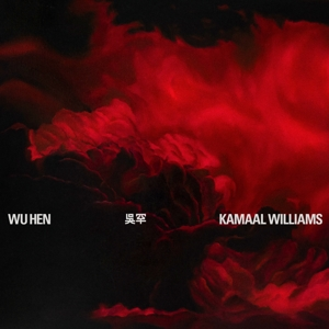WILLIAMS, KAMAAL-WU HEN -DIGI-