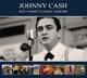 CASH, JOHNNY-EIGHT CLASSIC ALBUMS -DIGI-