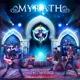 MYRATH-LIVE IN CARTHAGE -CD+DVD-