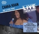 KHAN, CHAKA-ONE CLASSIC NIGHT-CD+DVD-