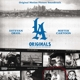 VARIOUS-L.A. ORIGINALS -HQ-