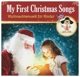 VARIOUS-MY FIRST CHRISTMAS SONGS