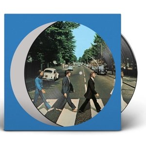 BEATLES-ABBEY ROAD -PD/ANNIVERS-