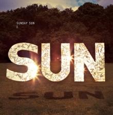 SUNDAY SUN-LIVE OUT LOUD -GATEFOLD-