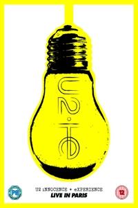 U2-INNOCENCE + EXPERIENCE..