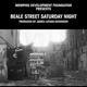 VARIOUS-BEALE STREET.. -COLOURED-