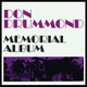 DRUMMOND, DON-MEMORIAL ALBUM -COLOURED-
