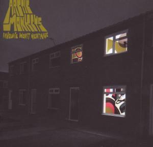 ARCTIC MONKEYS-FAVOURITE WORST NIGHTMARE