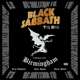 BLACK SABBATH-END -COLOURED, HQ, LTD-
