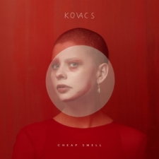 KOVACS-CHEAP SMELL-COLOURED/LTD-