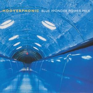 HOOVERPHONIC-BLUE WONDER POWER MILK / 180GR. / INCL. INSERT -HQ