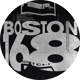 BOSTON 168-DROPS IN HEAVEN EP