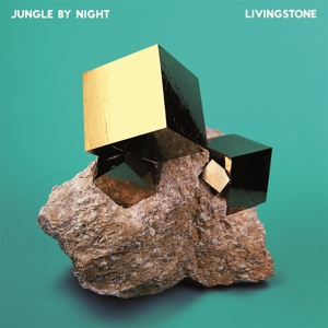 JUNGLE BY NIGHT-LIVINGSTONE
