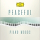 VARIOUS-PEACEFUL PIANO MOODS