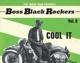 VARIOUS-BOSS BLACK ROCKERS VOL.8 - COOL IT