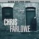 FARLOWE, CHRIS-LIVE AT THE BBC -HQ-
