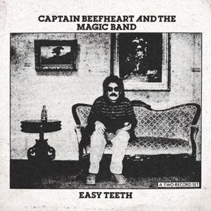 CAPTAIN BEEFHEART-EASY TEETH