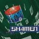 SHAMEN-BOSS DRUM