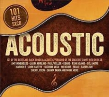 VARIOUS-101 ACOUSTIC