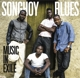 SONGHOY BLUES-MUSIC IN EXILE