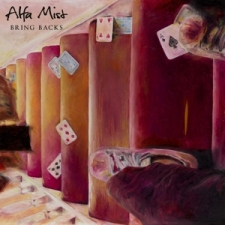 ALFA MIST-BRING BACKS -COLOURED-