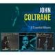 COLTRANE, JOHN-3 ESSENTIAL ALBUMS