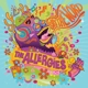 ALLERGIES-SAY THE WORD -COLOURED-
