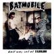 BATMOBILE-BAIL WAS SET AT.. -CLRD-