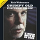 WAKEMAN, RICK-GRUMPY OLD PICTURE SHOW -CD+DVD-