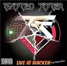 TWISTED SISTER-STILL HUNGRY.. -CD+DVD-
