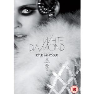 MINOGUE, KYLIE-WHITE DIAMOND/SHOWGIRL HO