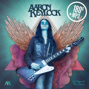 KEYLOCK, AARON-CUT AGAINST THE GRAIN -HQ-