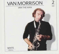 MORRISON, VAN-VAN THE MAN