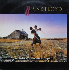 PINK FLOYD-A COLLECTION OF GREAT DANCE SONGS