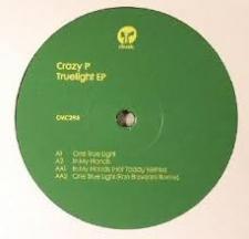CRAZY P-TRUELIGHT -EP-