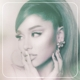 GRANDE, ARIANA-POSITIONS -COLOURED-