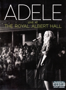 ADELE-LIVE AT THE.. -DVD+CD-