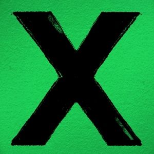SHEERAN, ED-MULTIPLY (X)