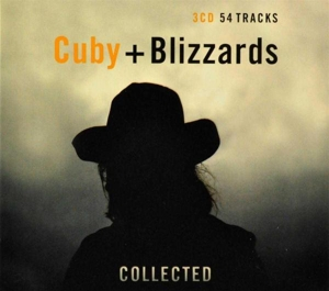 CUBY & BLIZZARDS-COLLECTED