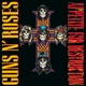 GUNS N' ROSES-APPETITE FOR DESTRUCTION -HQ-