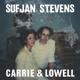 STEVENS, SUFJAN-CARRIE & LOWELL