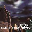 BIFFY CLYRO-BLACKENED SKY