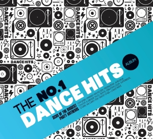 VARIOUS-NO.1 DANCE HITS ALBUM