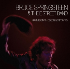 SPRINGSTEEN, BRUCE & THE-HAMMERSMITH ODEON, ....