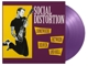 SOCIAL DISTORTION-SOMEWHERE BETWEEN..-CLRD-