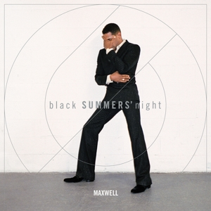MAXWELL-BLACKSUMMER'SNIGHT
