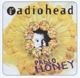 RADIOHEAD-PABLO HONEY -HQ-