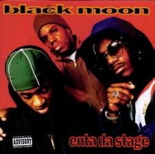 BLACK MOON-ENTA DA STAGE REMIXES