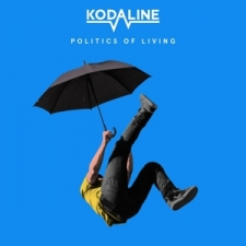 KODALINE-POLITICS OF LIVING / BLUE VINYL -COLOURED-