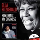FITZGERALD, ELLA-RHYTHM IS MY BUSINESS